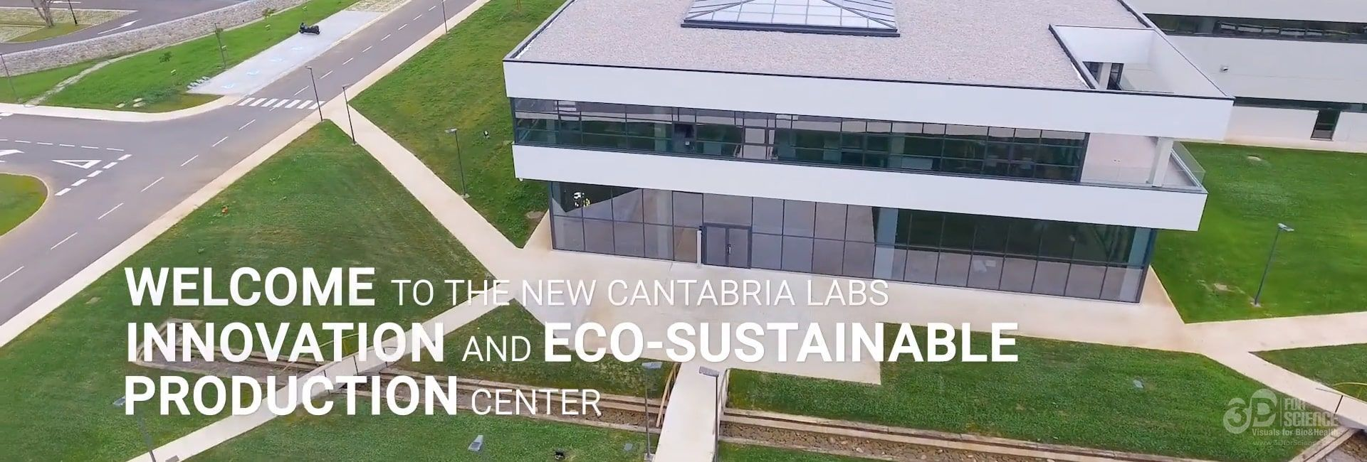 innovation center cantabria labs