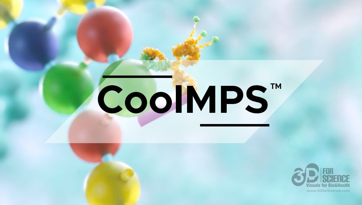 coolmps by MGI