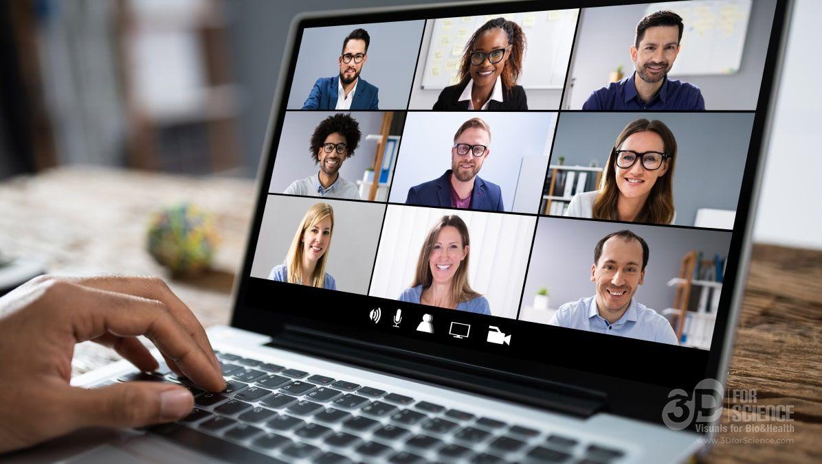 webinars interactive presentations