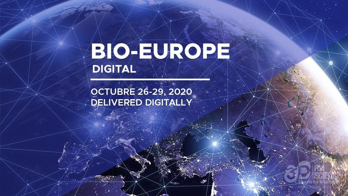 BIO-Europe® Digital