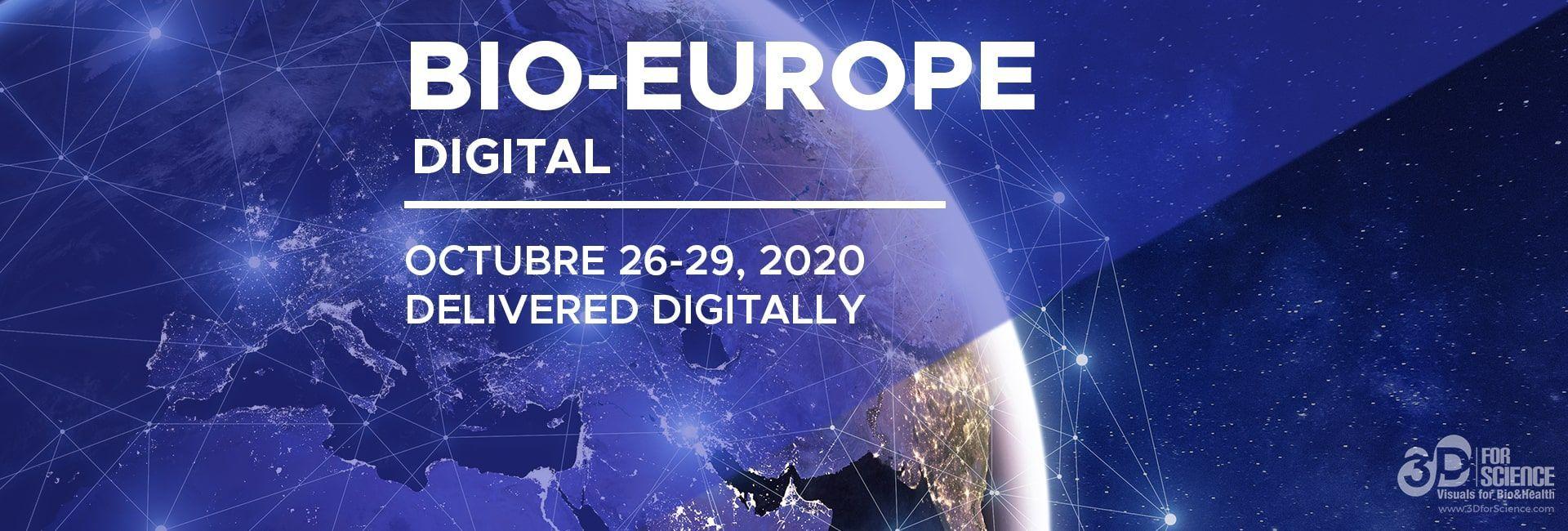 Bio-Europe-Digital