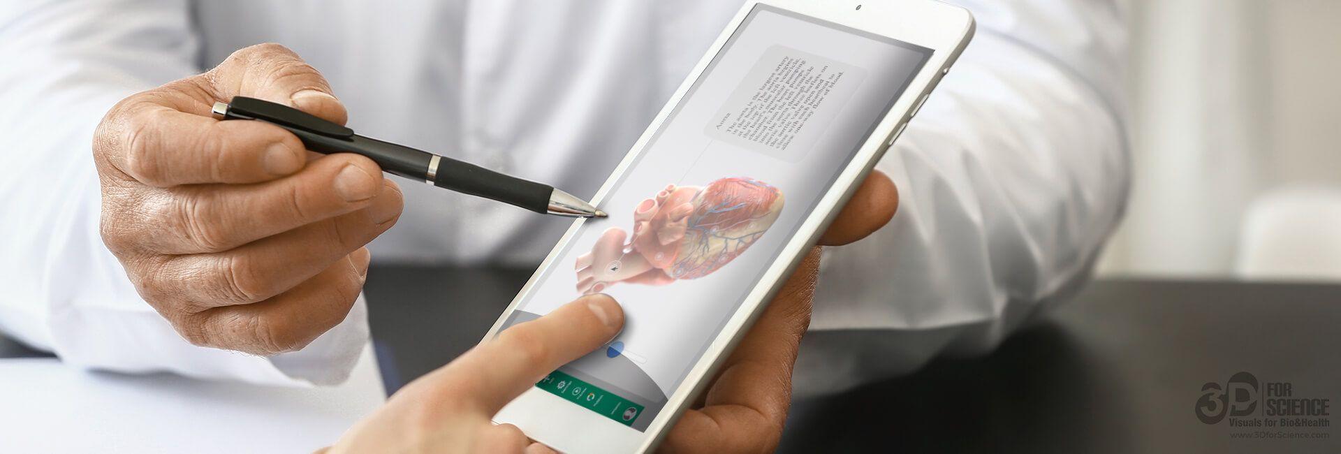 e-detailing digital materials