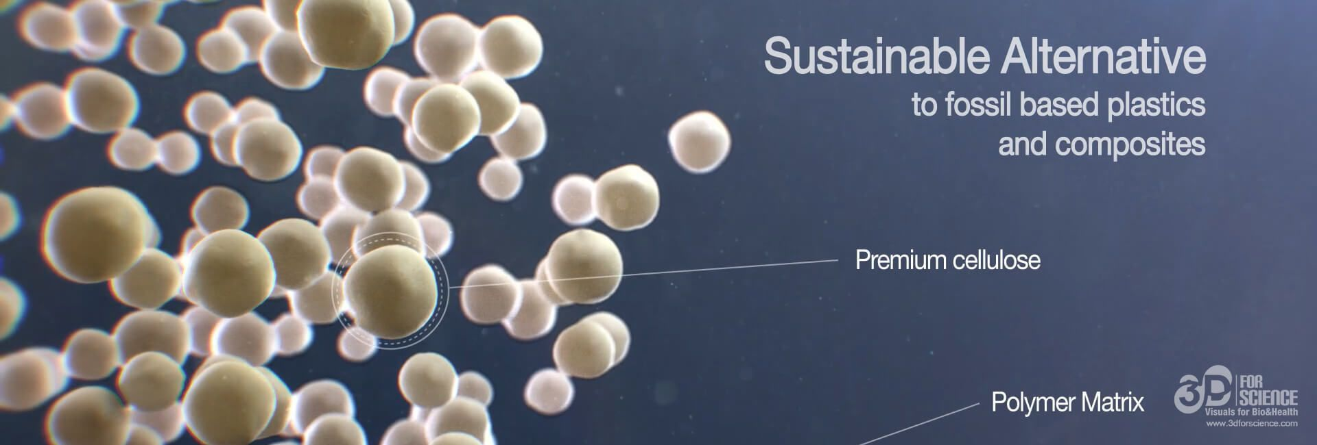 graphic of sustainable alternative of sappi symbio