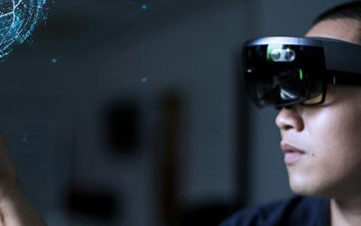 Visual interactive and immersive experiences