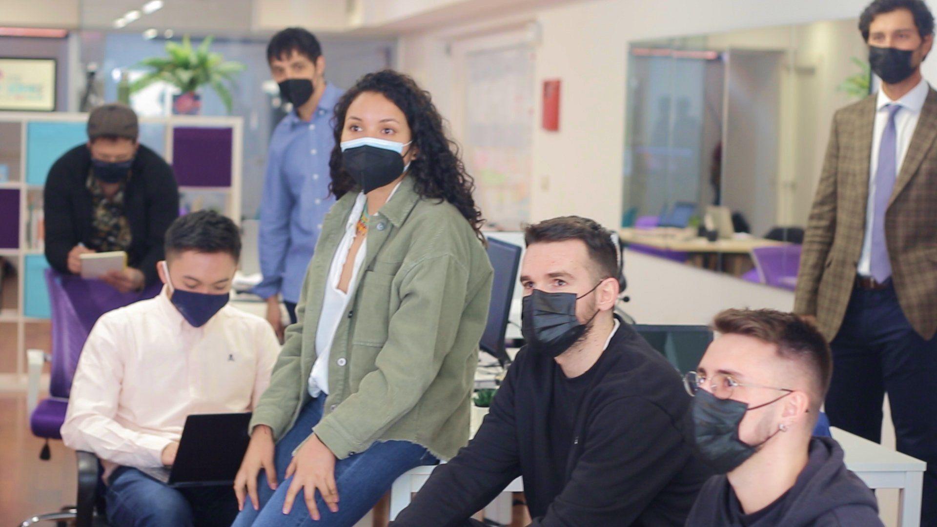 3dforscience team