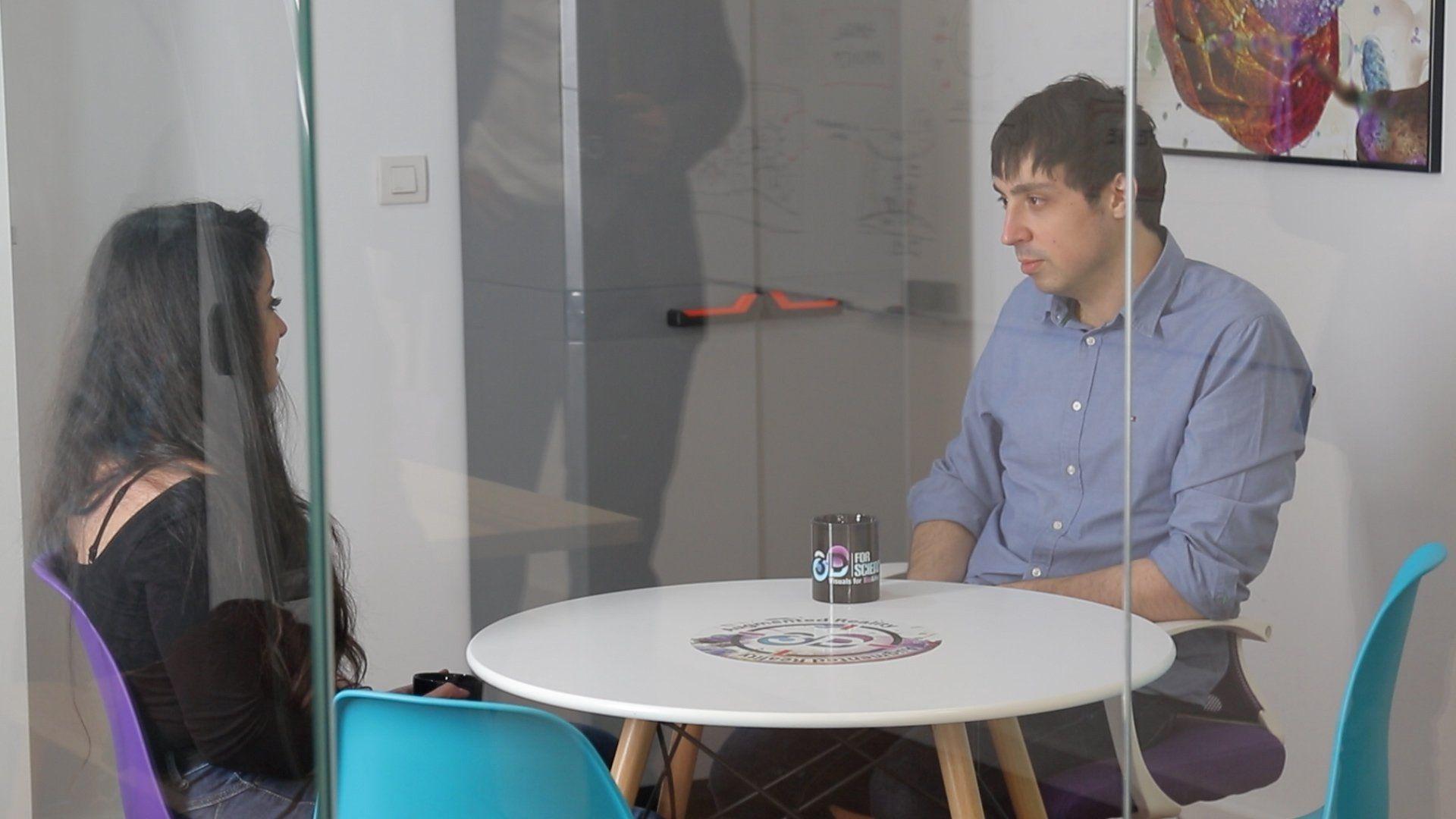 office 3dforscience