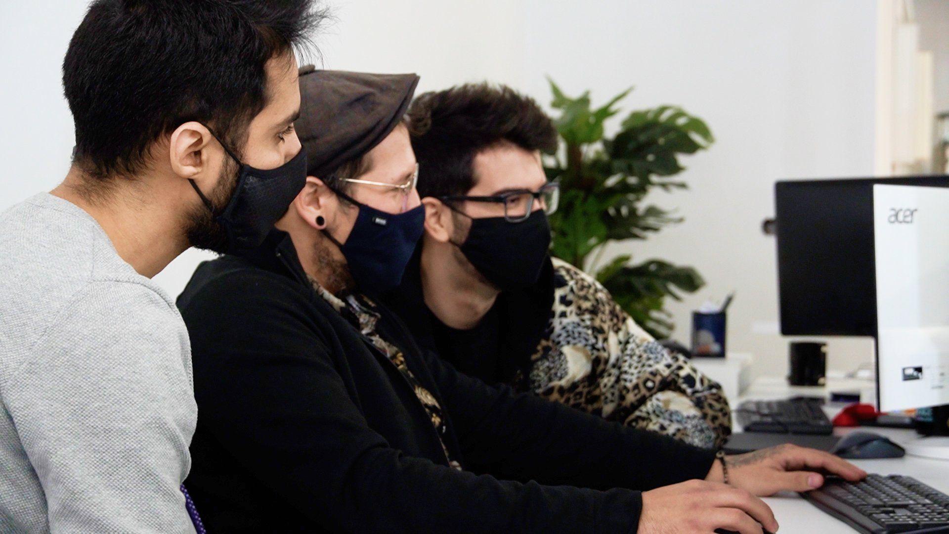 3dforscience workers